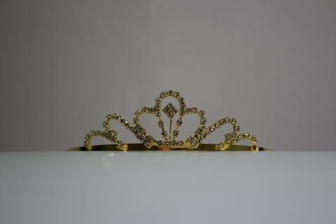 Корона золотая (арт.4003/4)