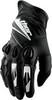 Мотоперчатки - THOR INSULATOR (черные)