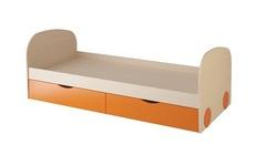 Кровать без ящика СБ-45
