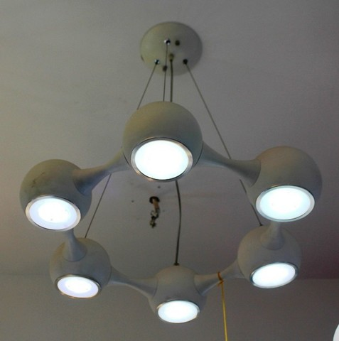 LED pendant 15-115 ( ELITE LED LIGHTS)