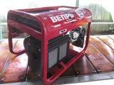 Генератор бензиновый Вепрь АБП 3,3-230 ВФ-БГ - фотография