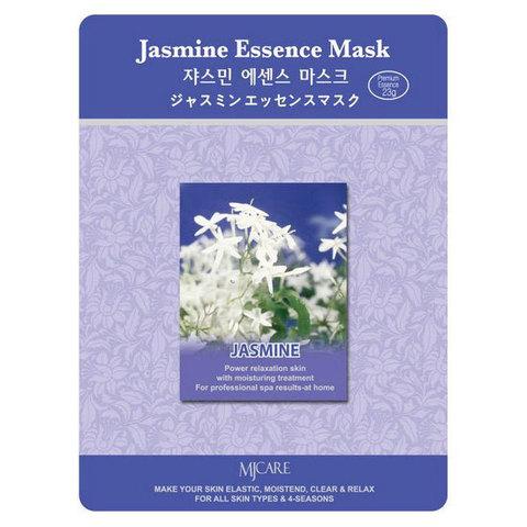 Тканевые маски для лица Mijin Essence Mask