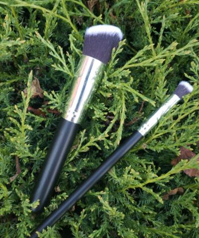 Лавелль NBR02 Набор кистей д/макияжа в ассортименте