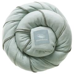 Трикотажный слинг-шарф manduca sling mint (мятный)