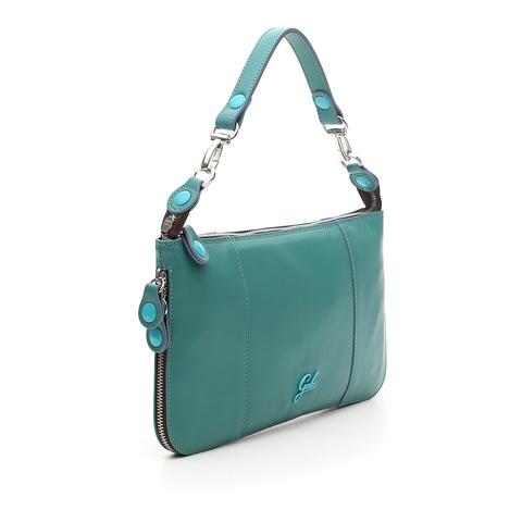 Кожаная сумка Gabs Elena Sky, Italy, фото 2