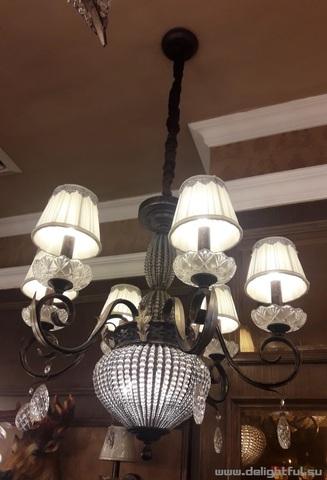 Design lamp 07-182
