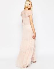 Платье мечта Фламинго