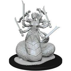 D&D Miniatures: Marilith / Марилит