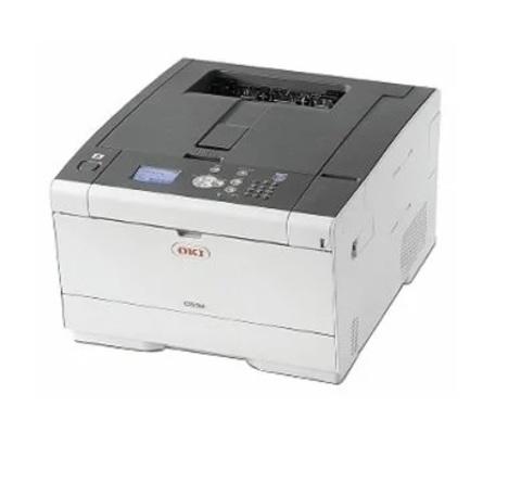 Цветной настольный принтер OKI C532DN (46356102)
