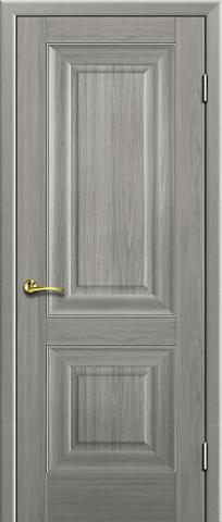 > Экошпон Profil Doors №27Х-Классика, цвет орех пекан, глухая