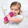 Поильник - чашка Click Lock с носиком 270 мл ц. розовый