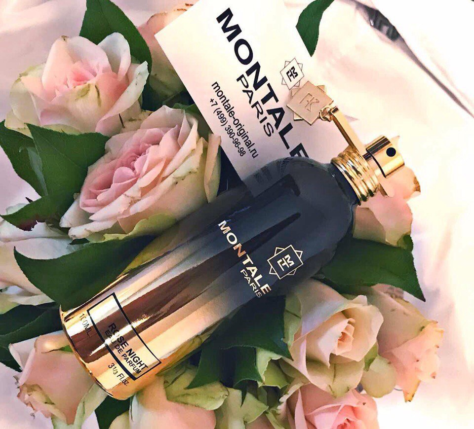 Montale Rose Night