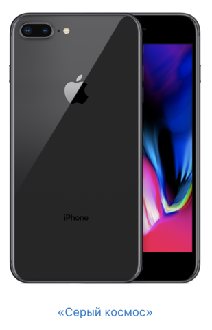 iPhone 8 Plus Android (MTK6595 4G LTE)