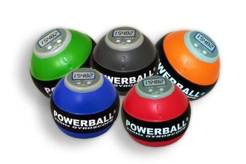 StressBall Powerball