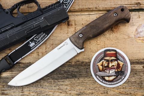 Туристический нож Степной