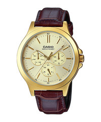 Мужские наручные часы CASIO MTP-V300GL-9AUDF