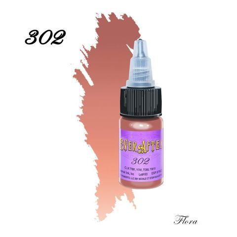 Flora #302 • Ever After • пигмент для губ