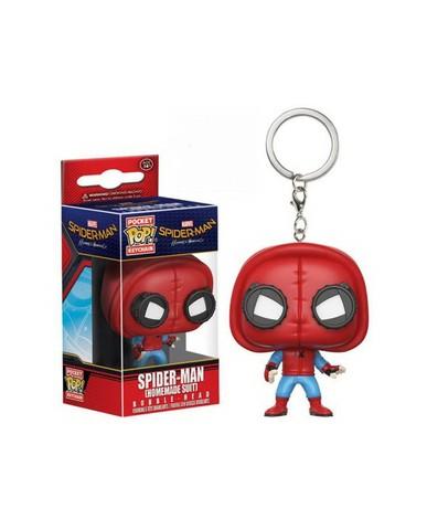 Брелок Человек-Паук: Возвращение домой || POP! Keychain Spider-Man Homecoming