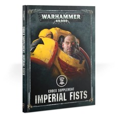 Codex Supplement: Imperial Fists (ENG)