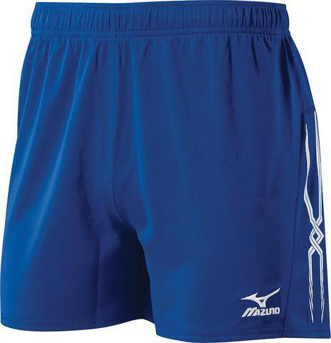 Шорты волейбольные Mizuno Premium Short Tall blue мужские
