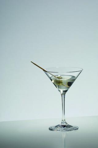 Набор бокалов для мартини 2шт 130мл Riedel Vinum Martini
