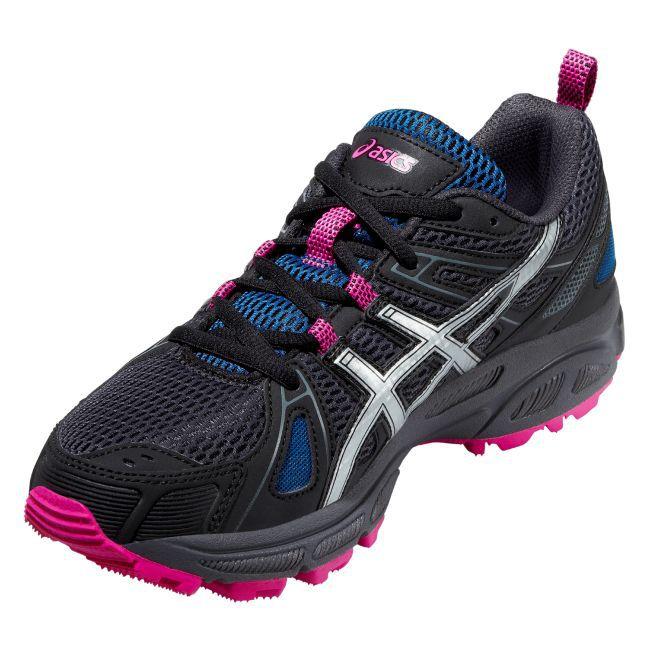 Женская беговая обувь внедорожники Asics Gel-Trail Tambora 4 (T468N 9093) фото