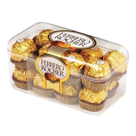 """Конфеты """"FERRERO ROCHER"""" в подарочной коробочке"""