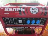 Генератор бензиновый Вепрь АБП 4-230 ВФ-БГ - фотография
