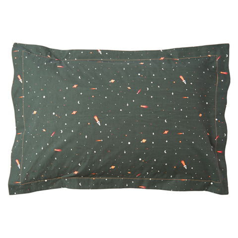 Накидка на подушку