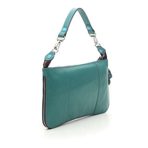 Кожаная сумка Gabs Elena Sky, Italy, фото 3