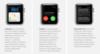 Купить Часы Apple Watch 38мм (коричневый кожаный с современной пряжкой) по доступной цене