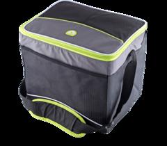 Сумка-холодильник (изотермическая) IGLOO Collapse&Cool 24 (graphite-green)