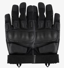 Тактические перчатки BlackHawk длинные пальцы