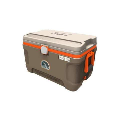 Изотермический контейнер (термобокс) Igloo Sportsman 54 Super Tough (термоконтейнер, 51 л.)