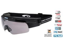Лыжные очки-маска Goggle Shima Black