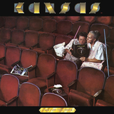 Kansas / Two For The Show (2LP)