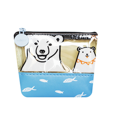 Кошелечек Ocean Home Polar bear