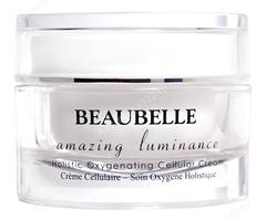 Эмейзинг Люминанс - многоступенчатый оксигенирирующий клеточный крем (Beaubelle | Омолаживающая система