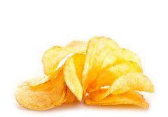 Картофель жаренный натуральный Bruto, 150г