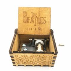 Music Box The Beatles