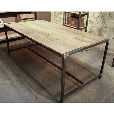 replica table  LOFTER DAVID ( by Steel Art )