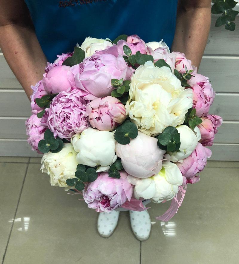 Цветов, купить цветы пионы в спб дешево с доставкой