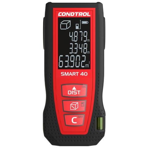Дальномер лазерный CONDTROL Smart 40