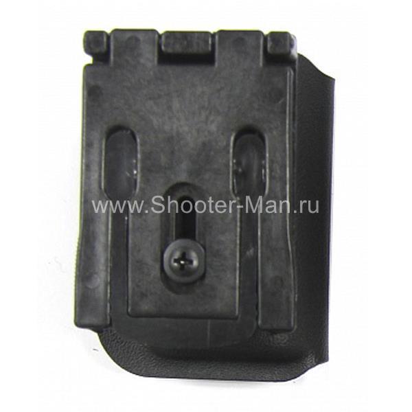 Паучер для запасного магазина к пистолету Макарова Стич Профи