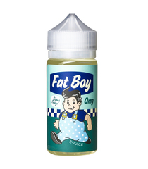 Fat Boy Жидкость Blueberry Yogurt, 100 мл