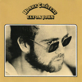 Elton John / Honky Chateau (CD)