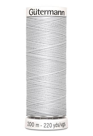Универсальная нить Gutermann Sew All (col 8)