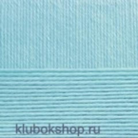 Пряжа Элегантная (Пехорка) 336 Ледяной - купить в интернет-магазине недорого klubokshop.ru