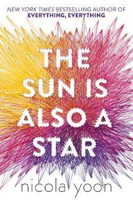 Kitab The Sun is also a Star | Nicola Yoon