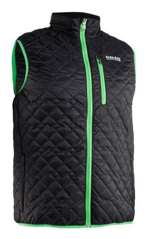 Мужской жилет 8848 Altitude Primaloft Coster (black)